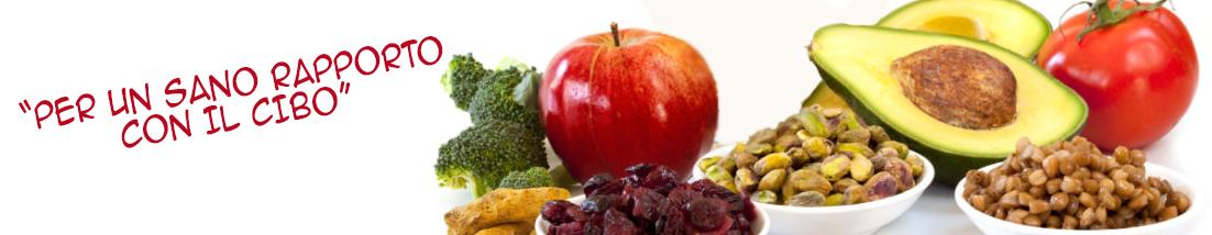 Incontro: Per un sano rapporto con il cibo