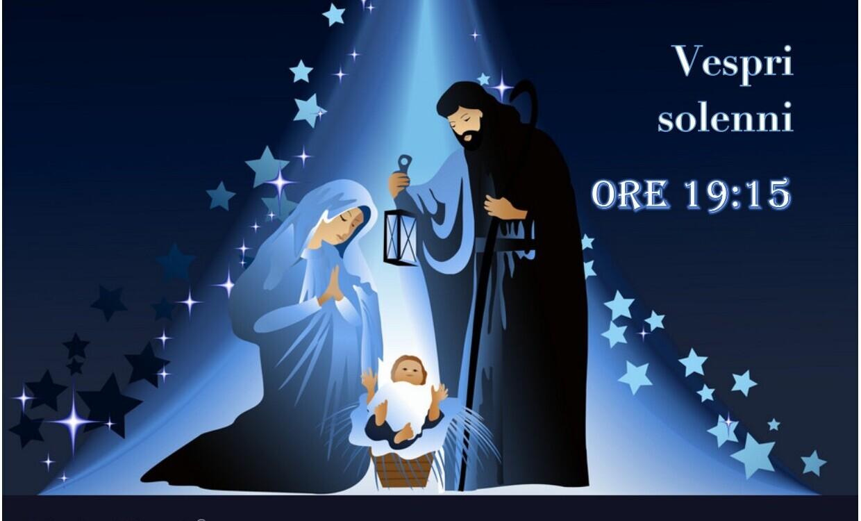 Orari del Tempo di Natale