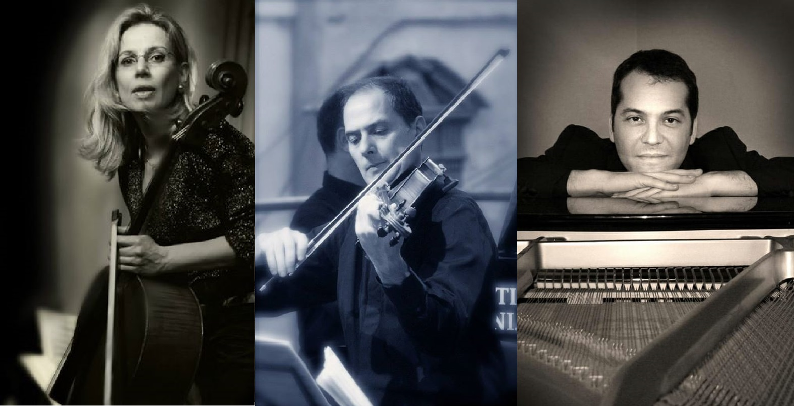 Concerto di UmbriaEnsemble a Monteripido